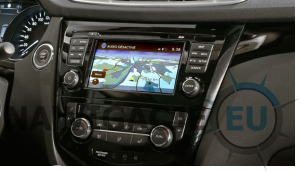 Nissan Connect 3