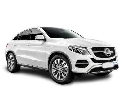 MERCEDES GLE-Coupe – (W292)