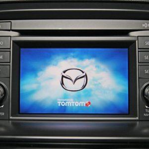 Mazda NB1