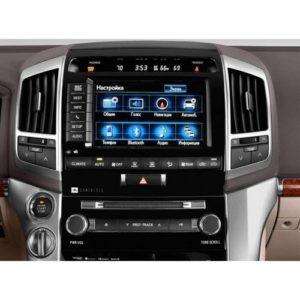 Toyota GEN9 Touch Pro v2 15CYHDD
