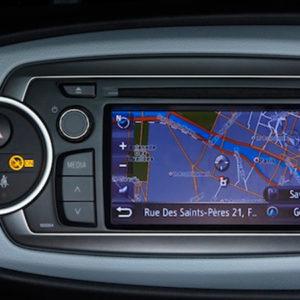 Toyota Touch & Go EU