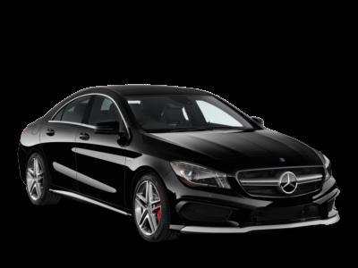 Mercedes CLA W117