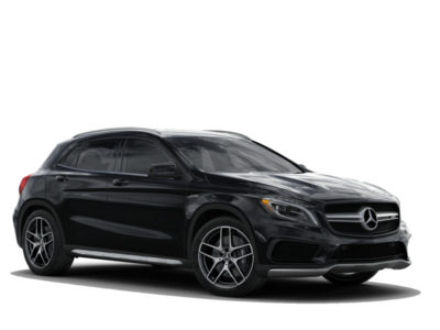 Mercedes GLA W156