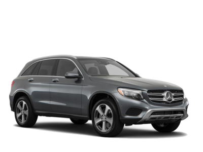 Mercedes GLC class (od 09/15 do 08/2017)