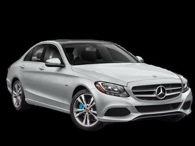 Mercedes klasa c t-model