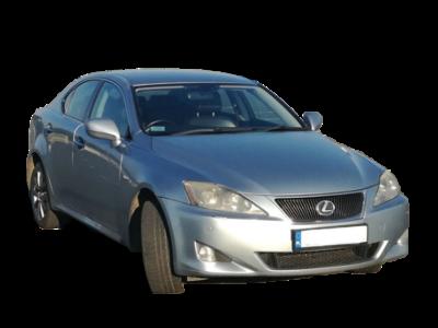 Lexus ls200d